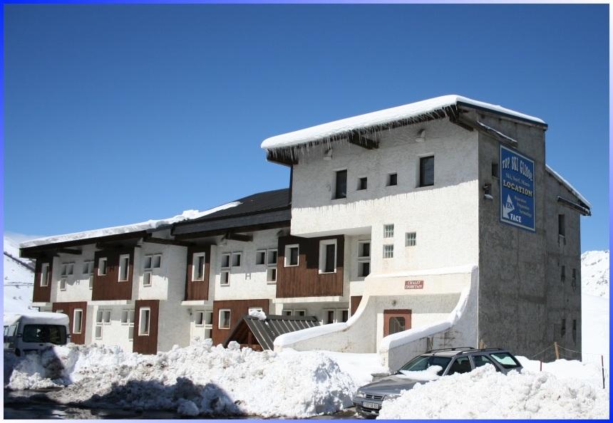 centre de vacances et accueil de groupes hebergement de jeunes a la montagne st lary accueil
